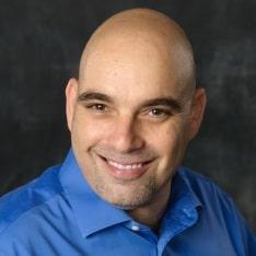 Gil Raviv, DataChant, Microsoft MVP