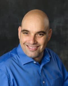 Gil Raviv, DataChant Power BI Trainer