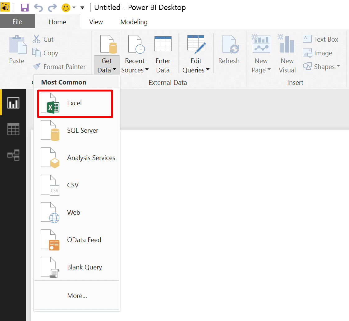 Robust Queries in Power BI and Power Query in Excel