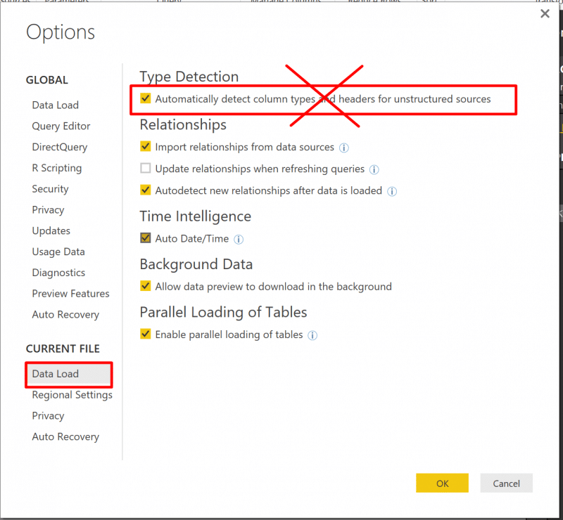 10 mistakes you do in Power BI and Power Query in Excel