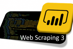 Web Scraping Part 3