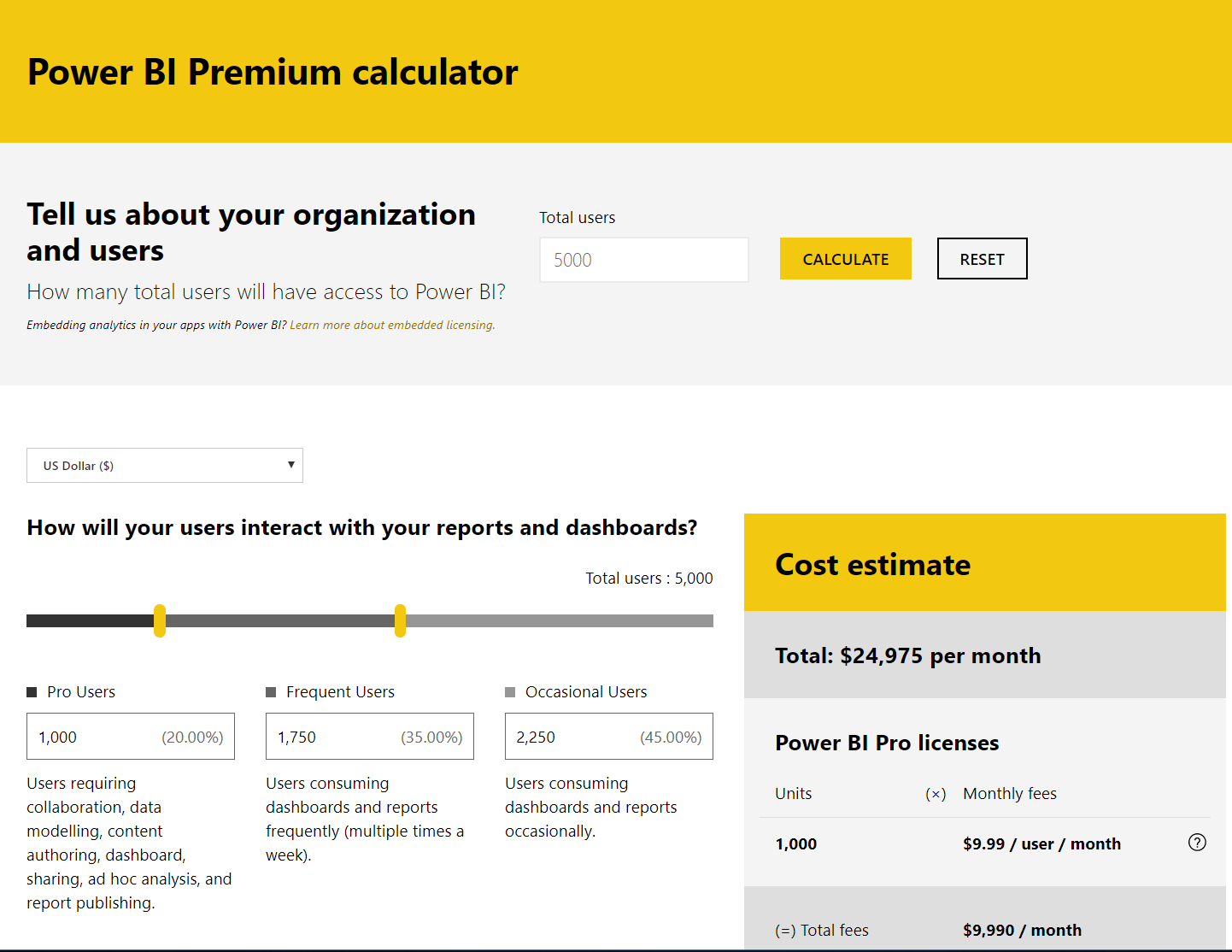 How to purchase powerbi premium in office portal datachant - Difference between office professional and professional plus ...