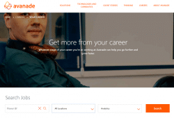 Join Avanade Analytics Team