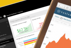 Power BI vs. Tableau