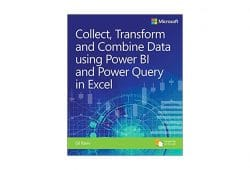 Power Query Book