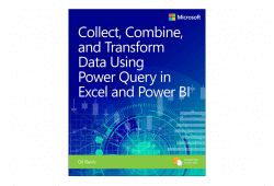 Collect, Combine and Transform Data Using Power Query in Excel and Power BI