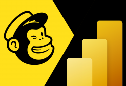 Mailchimp Power BI App